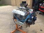 304 Cu. In. 725 Hp SBC Racing Engine