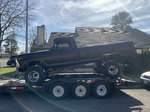 1979 ford pull truck roller