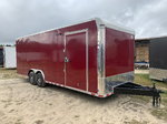 Brandywine 8.5x24TA Racing Trailer
