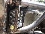 2002 Mustang 25.5 project. Weld, merillat, racecraft