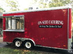 2015 SD Food Concession Trailer