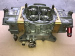 BLP 930 3 circuit alky