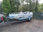 92 Deck Boat
