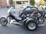 77 VW Trike by Az. Trikes
