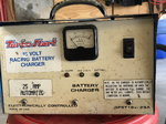 Racing Battery Charger