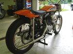 1970 Harley Davidson XR 750