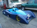 RFS 095 VanDiemen Sports Racer