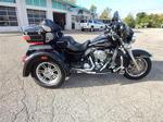 2012 Harley-Davidson Touring Trike