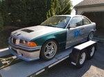 1997 BMW E36 M3 TT HPDE