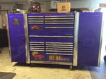 Matco Willys purple box. 4 piece set