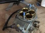 C&S Carburetor