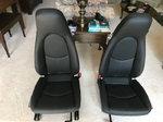 2009/2013 Cayman Seats