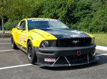 NASA American Iron/TT3/ST3, SCCA GT2, Track Day Car