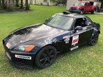 S2000 Race Car Pro Built Ready to Go Racing