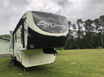 2016 Heartland Big Country 5th Wheel