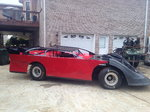 Trac Star Late Model 2013