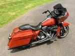 Harley Davidson Touring 2011