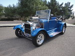 1926 Ford T Roadster