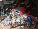 Audi Factory Pro B7 / A4 Car Ex World Challenge