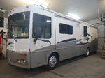 2002 Winnebago Journey DL