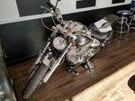 2003 Yamaha Motorcycle