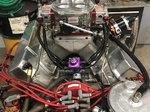 572 Indy aluminum Wedge