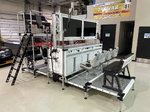 CTech Timing Stand - New in 2016 - Only used 3 seasons