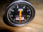 Olds tach drive distributors Jones Moroso cable drive tach