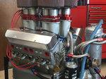 Fresh -12 Aluminum Motor