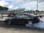 2003 Ford Mustang GT (Rolling)