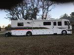 1994 Fleetwood American Dream 38' Diesel $24,500.00 ob