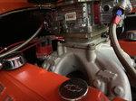 Quick fuel 1050 CFM dominator like new