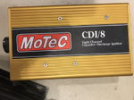 "Motec CDI8 Ignition Box ""NEW"""