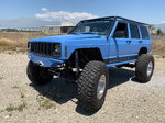 98 Cherokee/XJ 4x4