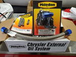 Milodon External Oil System