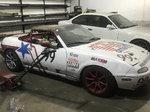 1994 Mazda Miata Champcar/WRL/Lemons Race Car