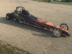 8.90 Junior Dragster