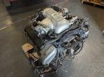 Ford Mustang Cobra 32V 4.6 V8 Engine Package
