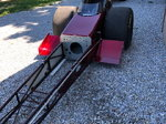 '69 Logghe Chassis Front Engine Dragster