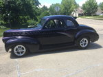 1940 Chevy Street Rod For Sale