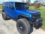 2015 Jeep Wrangler JK Unlimited Rubican
