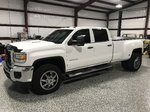 2015 GMC 3500HD Dually