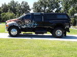 2006 Ford F650 Pickup Custom
