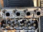 454 cylinder heads