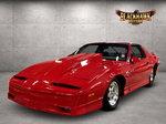 1985 Pontiac Firebird Trans Am Pro Street