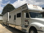 08 Renegade toter and trailer