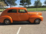 1940 Ford Deluxe Sedan, Immaculate
