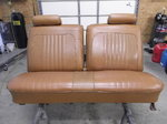 1972 Chevelle SS Original Interior