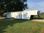 Reduced!! Need to sell 1998 Pace Race Trailer