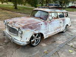 1959 Rambler 2dr wagon